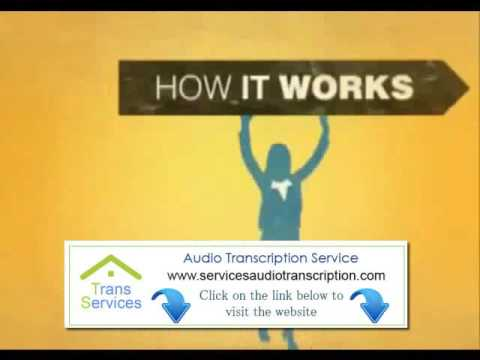 Audio Transcription Center Johns Creek