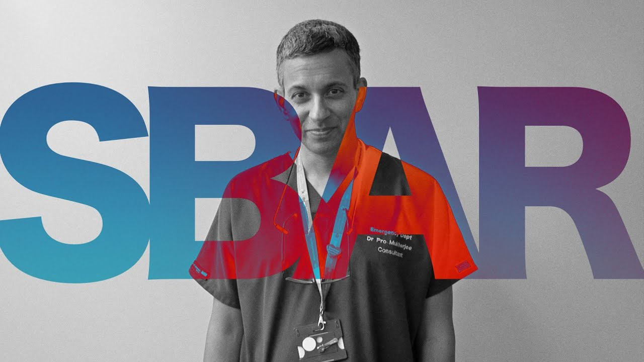 SBAR & Handover — #EM3: East Midlands Emergency Medicine Educational