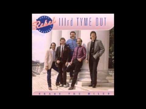 (3) Erase The Miles  :: Russell Moore & IIIrd Tyme Out