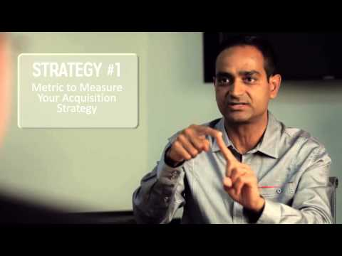 Interview with Avinash Kaushik, digital marketing evangelist for Google