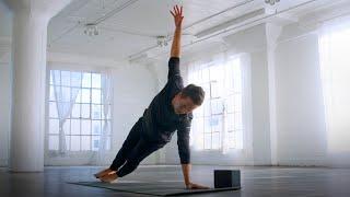 60min. Power Yoga \