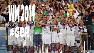 Deutschland ist Weltmeister! Meine Erlebnisse :D