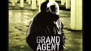 """GRAND AGENT & OH NO """"BEHIND THE WALL"""""""
