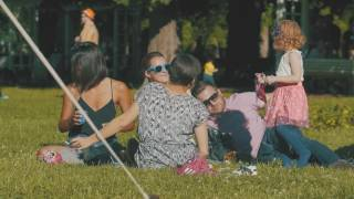 launmomentdat in parc 2017 / ziua 1