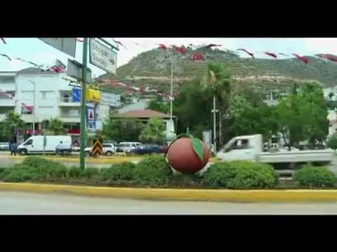 Antalya   Finike Tanıtım Filmi
