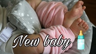 NEW REBORN BABY! LIFE SIZE 3 MONTHS BABY DOLL! REALISTIC ART DOLL! NLOVEWITHREBORNS2011