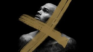 """Chris Brown feat. Ariana Grande - """"Don't Be Gone Too Long"""" (Audio)"""