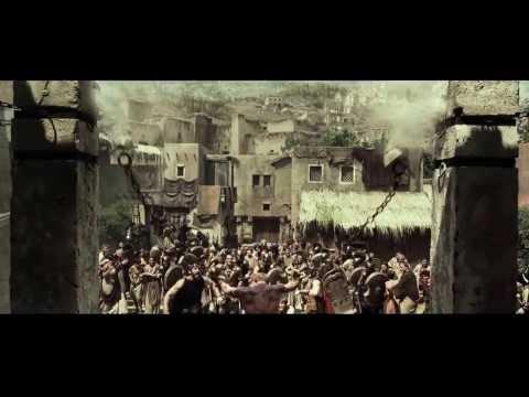 Trailer Legenda lui Hercule