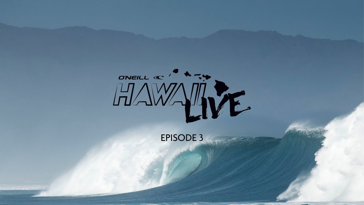 #HawaiiLive - Episode 3