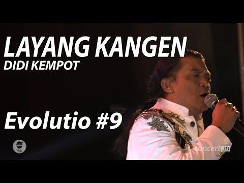 Didi Kempot - Layang Kangen ( SMA N 1 Wonosari )