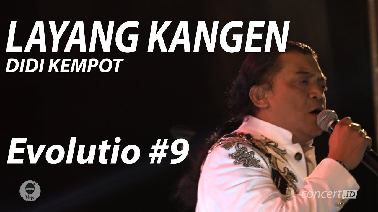 4 24 Mb Download Lagu Didi Kempot Layang Kangen Mp3 Gratis