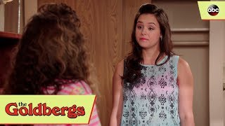 Erica Meets Erica - The Goldbergs
