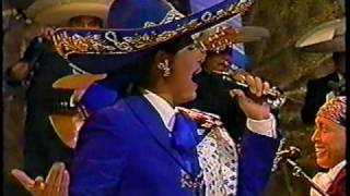Angeles Ochoa -popurri Mexicano-, 1995..vob
