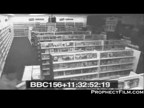 REAL HAUNTINGS CAUGHT ON TAPE! (WARNING MATERIAL MAY BE GRAPHIC)  PART 3/4