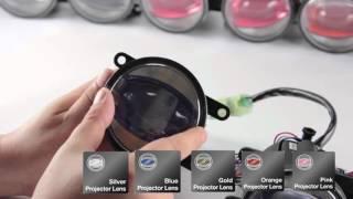 Osram LED FOG 103 - светодиодные противотуманные фары + DRL. 2 в 1(Osram LED FOG 103 - светодиодные противотуманные фары + DRL. 2 в 1 . Видео и описание новой модели противотуманных фар..., 2015-10-07T10:44:03.000Z)
