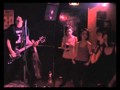 Free Your Life - Ulrikes Dream (Soapbox, Nancy, France - 6/04/2012)