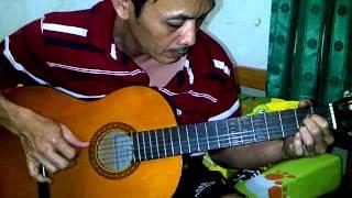 Download Video Dunia Panggung Sandiwara (Accoustic Version) cover by Djie MP3 3GP MP4