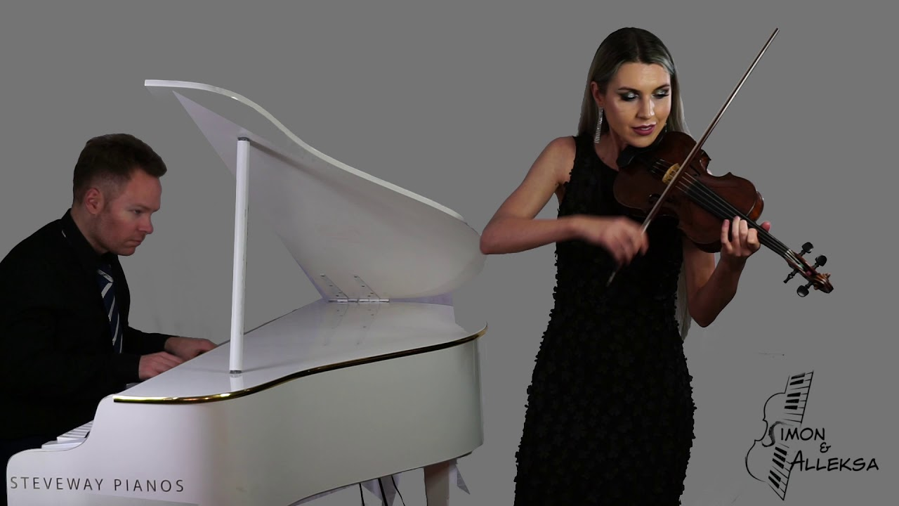 Palladio- Karl Jenkins Piano and Violin Cover