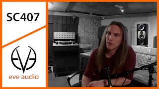EVE on air - Arnold Lindberg | SC407