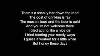 Criminal (Lyrics Video) YouTube Videos