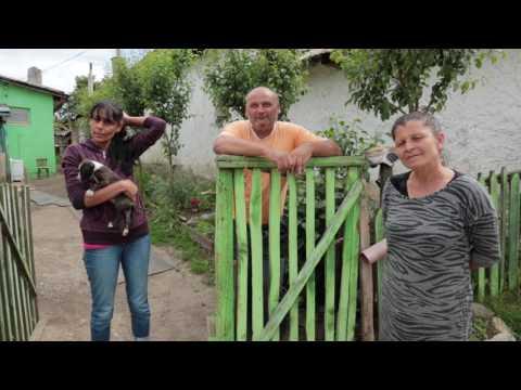 Roma integration in Rakytnik, Slovakia