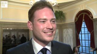 The Apprentice Tom Gearing Interview National Reality TV Awards