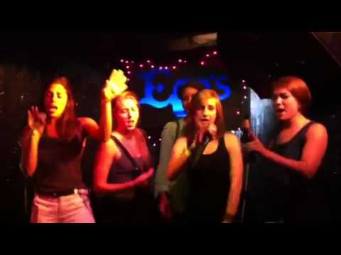 Karaoke w SOW