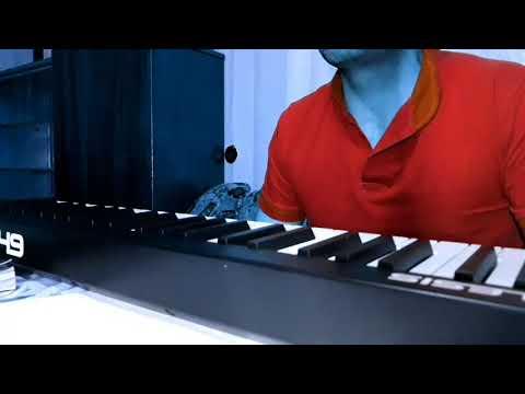 Aga music:Ya Ghali-Nancy Ajram-Cover(Andre Soueid)
