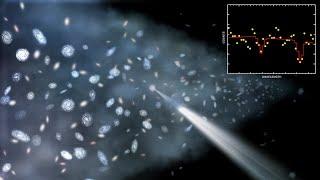 Величайший секрет во Вселенной - Великий аттрактор!