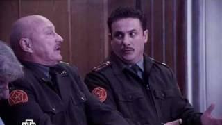 """Петр Винс в """"Бульдог-шоу"""" (вып.4)"""