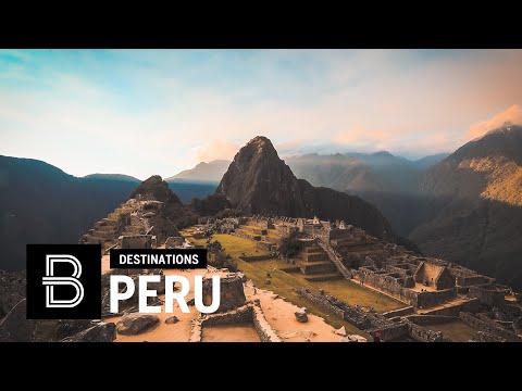 Let's Go - Peru