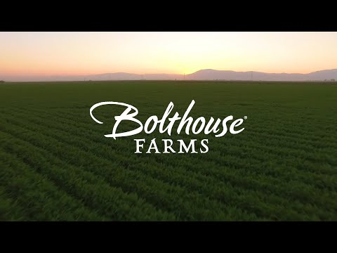Bolthouse Farms - Career Opportunities