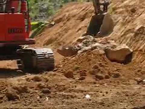 bohol mtn land development - part 1