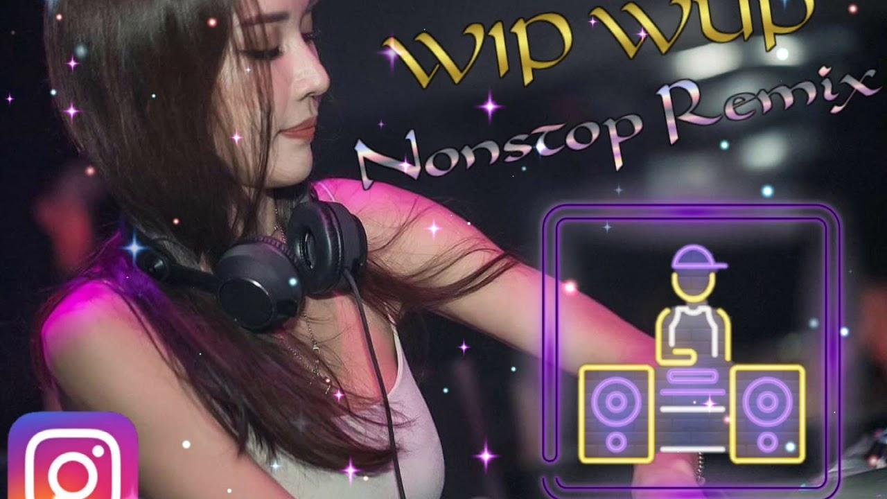 WIP WUP✖️FADED-(慢摇曲)EDM Nonstop Remix 2K20.mp3💥
