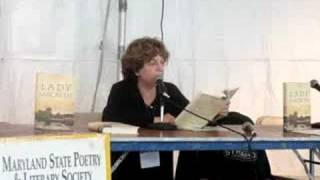 Susan Fraser King talks about Lady MacBeth