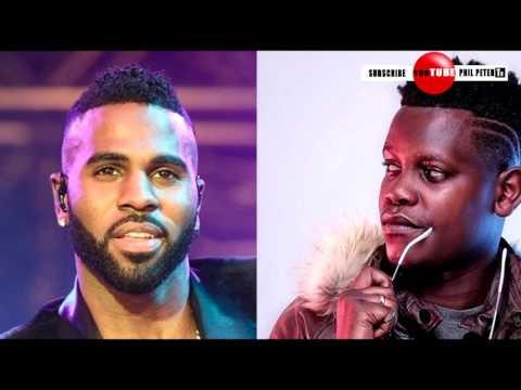 #CokeStudioAfrica yavuze impamvu Bruce Melodie atatoranyijwe mubahanzi bari gukorana na Jason Derulo