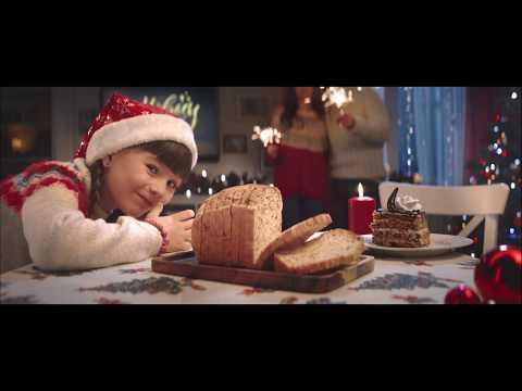 """Хлеб """"Лимак"""". С 1934г. во главе стола."""