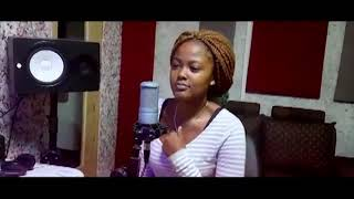 Download African Beauty Cover By Precious Mary - Mandex Extended Mix New Music 2018