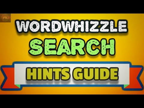 WordWhizzle Search - Tips and Tricks to get Free Hints - Using Reward Programs !
