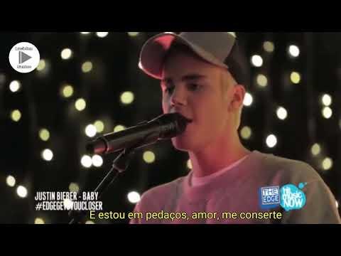 Baby - Justin Bieber legendadotradução