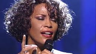 """I Look To You""WHITNEY HOUSTON LYRICS"