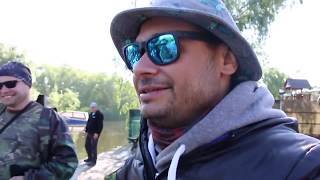 Mihai Bobonete - Operatiunea Monstrul (2017)