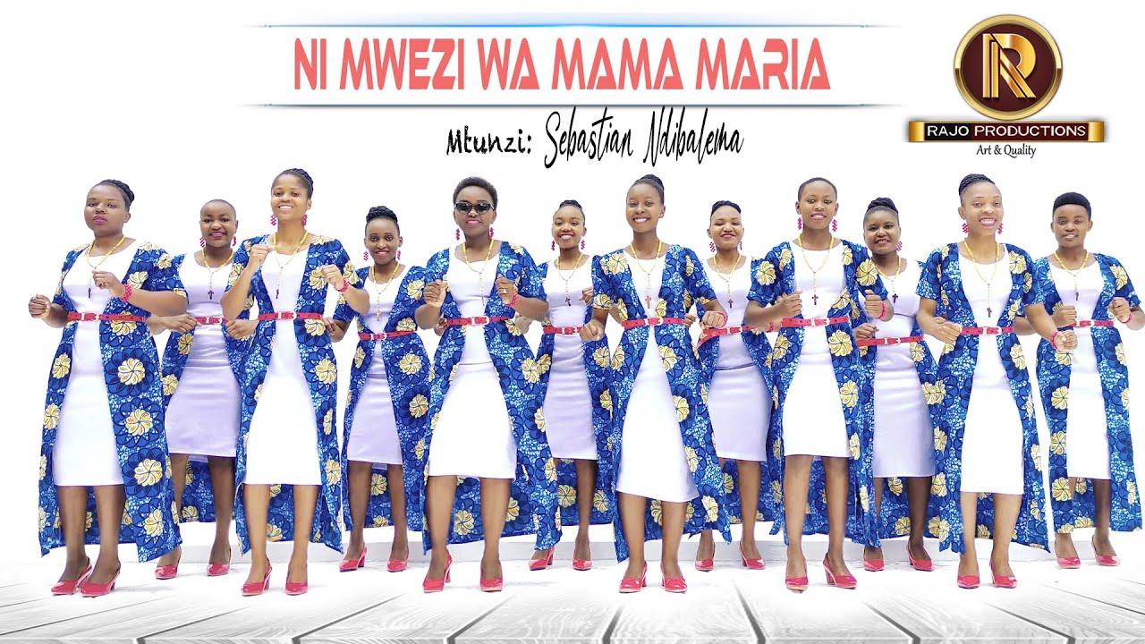 Download NI MWEZI WA MAMA MARIA