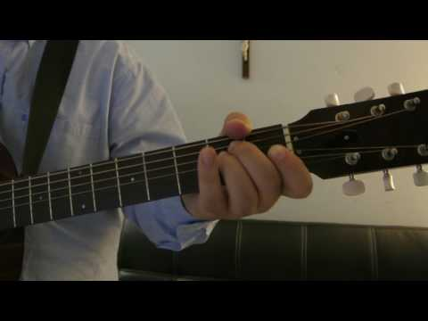 """G-Eazy Ft. Devon Baldwin - """"Let's Get Lost"""" How to Play Guitar (Easy!! Guitar Tutorial!!)"""