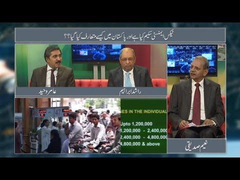 Tax Amnesty Scheme in Pakistan | Business Roundup with Naeem Siddiqui | Kay2 TV 09-04-2018