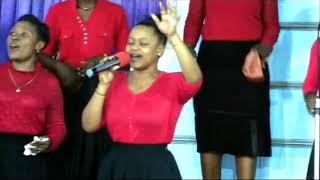 Nimeona Neema yako Bwana - Efatha Mass Choir