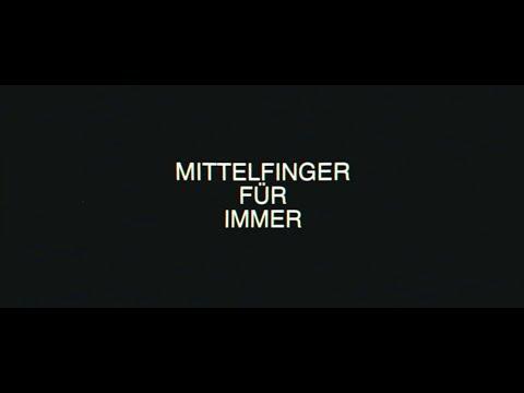 ROGERS - Mittelfinger Für Immer (Official Video)