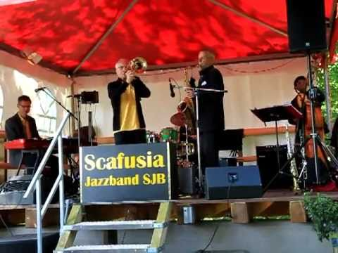 Scafusia Jazzband - Some of This days