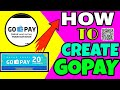 HOW TO CREATE GOPAY ACCOUNT IN INDONESIA II MPL INDONESIA NUMBER II