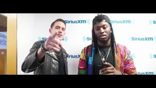 PARDISON FONTAINE ST. LUKES STORY (EPISODE.1) FT G EAZY & DJ SUSS ONE